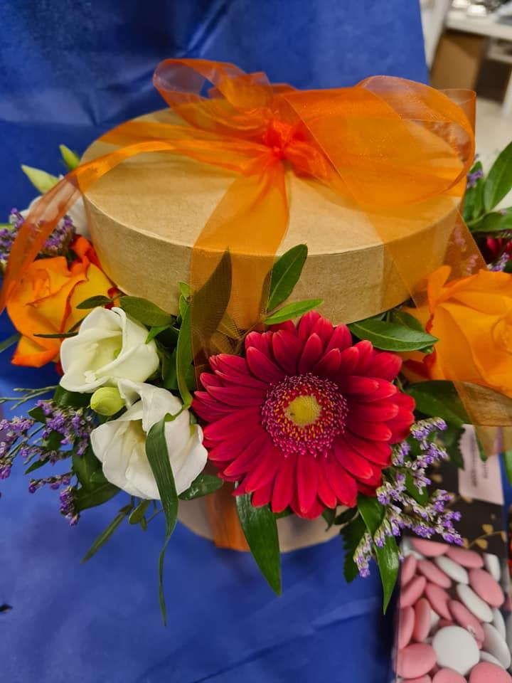 Alta Blomster og Dekor AS